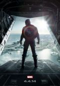 """Постер 5 из 24 из фильма """"Первый мститель: Другая война"""" /Captain America: The Winter Soldier/ (2014)"""