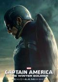 """Постер 8 из 24 из фильма """"Первый мститель: Другая война"""" /Captain America: The Winter Soldier/ (2014)"""