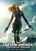 """Постер 7 из 24 из фильма """"Первый мститель: Другая война"""" /Captain America: The Winter Soldier/ (2014)"""