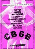 "Постер 1 из 11 из фильма ""CBGB"" /CBGB/ (2013)"