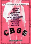 "Постер 3 из 11 из фильма ""CBGB"" /CBGB/ (2013)"