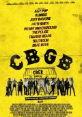 "Постер 5 из 11 из фильма ""CBGB"" /CBGB/ (2013)"