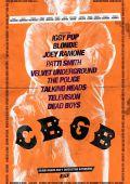 "Постер 8 из 11 из фильма ""CBGB"" /CBGB/ (2013)"