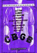 "Постер 9 из 11 из фильма ""CBGB"" /CBGB/ (2013)"