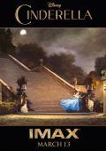 """Постер 11 из 11 из фильма """"Золушка"""" /Cinderella/ (2015)"""