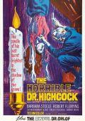 Ужасный секрет доктора Хичкока