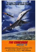 Конкорд: Аэропорт-79 /The Concorde… Airport '79/ (1979)