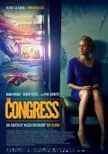 """Постер 5 из 6 из фильма """"Конгресс"""" /The Congress/ (2013)"""