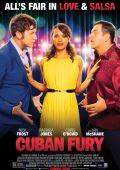 """Постер 12 из 17 из фильма """"Танцуй отсюда!"""" /Cuban Fury/ (2014)"""