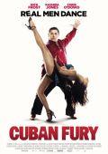 """Постер 2 из 17 из фильма """"Танцуй отсюда!"""" /Cuban Fury/ (2014)"""