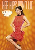 """Постер 5 из 17 из фильма """"Танцуй отсюда!"""" /Cuban Fury/ (2014)"""
