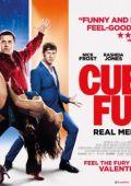 """Постер 3 из 17 из фильма """"Танцуй отсюда!"""" /Cuban Fury/ (2014)"""