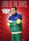 """Постер 7 из 17 из фильма """"Танцуй отсюда!"""" /Cuban Fury/ (2014)"""