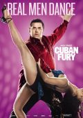 """Постер 9 из 17 из фильма """"Танцуй отсюда!"""" /Cuban Fury/ (2014)"""