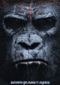 "Постер 5 из 12 из фильма ""Планета обезьян: Революция"" /Dawn of the Planet of the Apes/ (2014)"