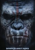 "Постер 6 из 12 из фильма ""Планета обезьян: Революция"" /Dawn of the Planet of the Apes/ (2014)"