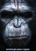 "Постер 4 из 12 из фильма ""Планета обезьян: Революция"" /Dawn of the Planet of the Apes/ (2014)"