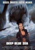Глубокое синее море /Deep Blue Sea/ (1999)