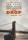 """Постер 2 из 4 из фильма """"Общак"""" /The Drop/ (2014)"""