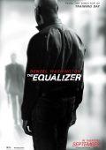 """Постер 4 из 10 из фильма """"Великий уравнитель"""" /The Equalizer/ (2014)"""