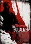 """Постер 5 из 10 из фильма """"Великий уравнитель"""" /The Equalizer/ (2014)"""