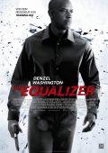 """Постер 6 из 10 из фильма """"Великий уравнитель"""" /The Equalizer/ (2014)"""