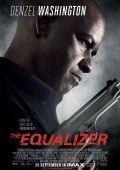 """Постер 7 из 10 из фильма """"Великий уравнитель"""" /The Equalizer/ (2014)"""