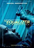 """Постер 9 из 10 из фильма """"Великий уравнитель"""" /The Equalizer/ (2014)"""