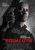 """Постер 10 из 10 из фильма """"Великий уравнитель"""" /The Equalizer/ (2014)"""