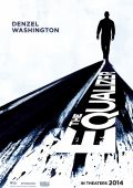 """Постер 3 из 10 из фильма """"Великий уравнитель"""" /The Equalizer/ (2014)"""