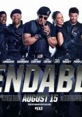 "Постер 18 из 36 из фильма ""Неудержимые 3"" /The Expendables 3/ (2014)"