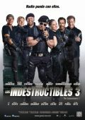 "Постер 19 из 36 из фильма ""Неудержимые 3"" /The Expendables 3/ (2014)"