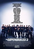 "Постер 20 из 36 из фильма ""Неудержимые 3"" /The Expendables 3/ (2014)"