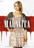 """Постер 14 из 19 из фильма """"Малавита"""" /The Family/ (2013)"""