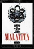 """Постер 3 из 19 из фильма """"Малавита"""" /The Family/ (2013)"""