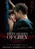 """Постер 10 из 10 из фильма """"Пятьдесят оттенков серого"""" /Fifty Shades of Grey/ (2015)"""