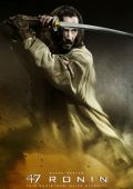 """Постер 2 из 10 из фильма """"47 Ронинов"""" /47 Ronin/ (2013)"""