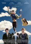 """Постер 6 из 6 из фильма """"Фрэнк"""" /Frank/ (2014)"""