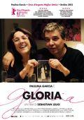 """Постер 4 из 8 из фильма """"Глория"""" /Gloria/ (2013)"""