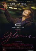 """Постер 3 из 8 из фильма """"Глория"""" /Gloria/ (2013)"""