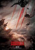 """Постер 7 из 24 из фильма """"Годзилла"""" /Godzilla/ (2014)"""