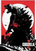 """Постер 22 из 24 из фильма """"Годзилла"""" /Godzilla/ (2014)"""