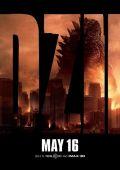 """Постер 12 из 24 из фильма """"Годзилла"""" /Godzilla/ (2014)"""