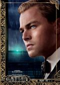 """Постер 11 из 24 из фильма """"Великий Гэтсби"""" /Der große Gatsby/ (2013)"""