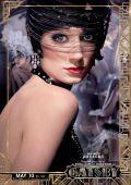 """Постер 12 из 24 из фильма """"Великий Гэтсби"""" /Der große Gatsby/ (2013)"""