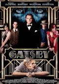 """Постер 16 из 24 из фильма """"Великий Гэтсби"""" /Der große Gatsby/ (2013)"""