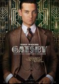 """Постер 5 из 24 из фильма """"Великий Гэтсби"""" /Der große Gatsby/ (2013)"""