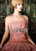 """Постер 6 из 24 из фильма """"Великий Гэтсби"""" /Der große Gatsby/ (2013)"""