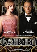 """Постер 8 из 24 из фильма """"Великий Гэтсби"""" /Der große Gatsby/ (2013)"""