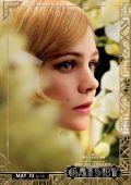 """Постер 10 из 24 из фильма """"Великий Гэтсби"""" /Der große Gatsby/ (2013)"""